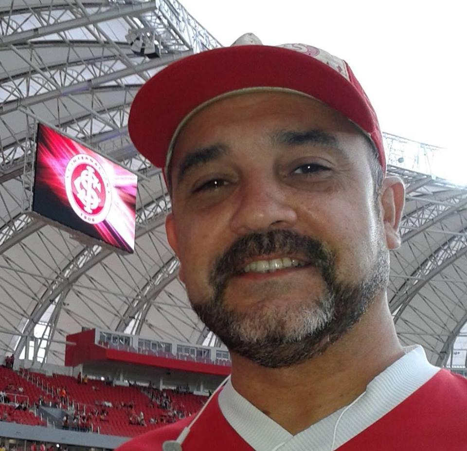 Rubens Murilo