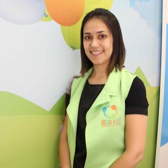 Fernanda Cássia