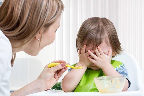 Vencendo a seletividade alimentar no autismo