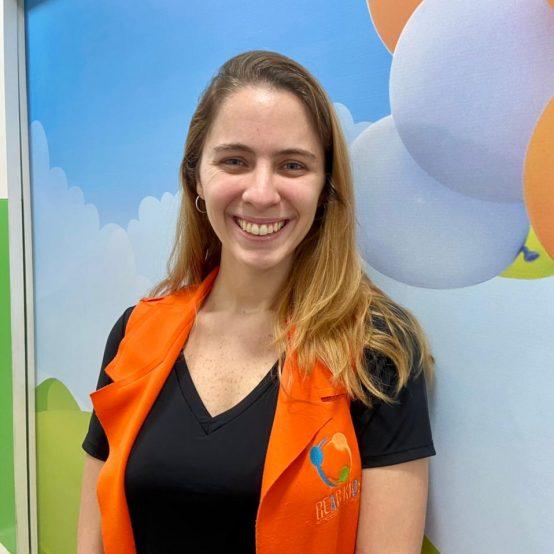 Carolina Riberto